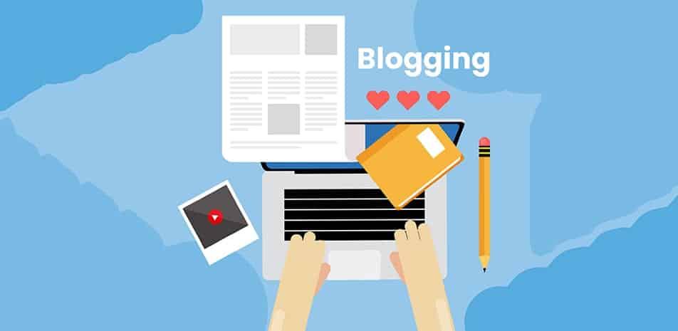 beyond guest blogging - Infintech Designs