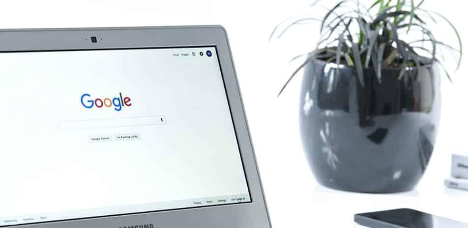 Google's Search Volume Data - Infintech Designs