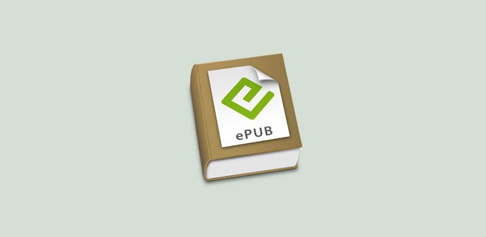 EPUB Compares to Other File Types - Infintech Designs