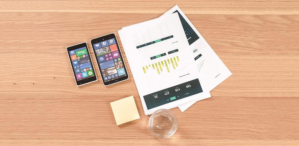 Implement Mobile Web Design for Charities - Infintech Designs