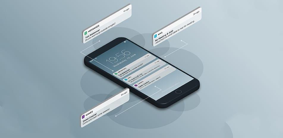 New Orleans Mobile Web Design - Infintech Designs