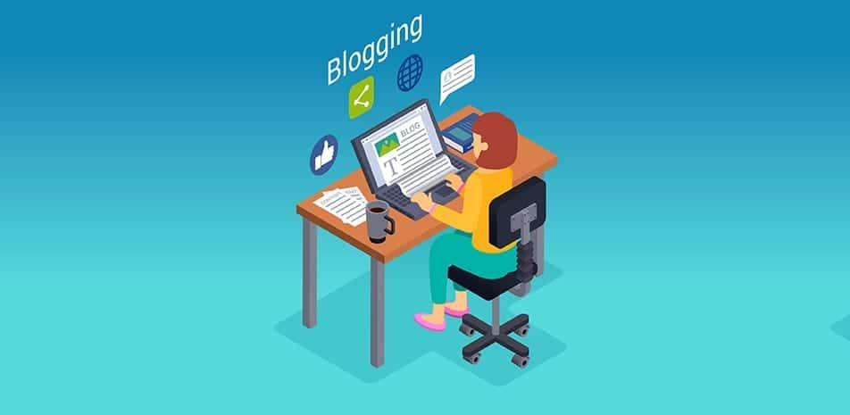 Tips for Business Blogging Success - Infintech Designs