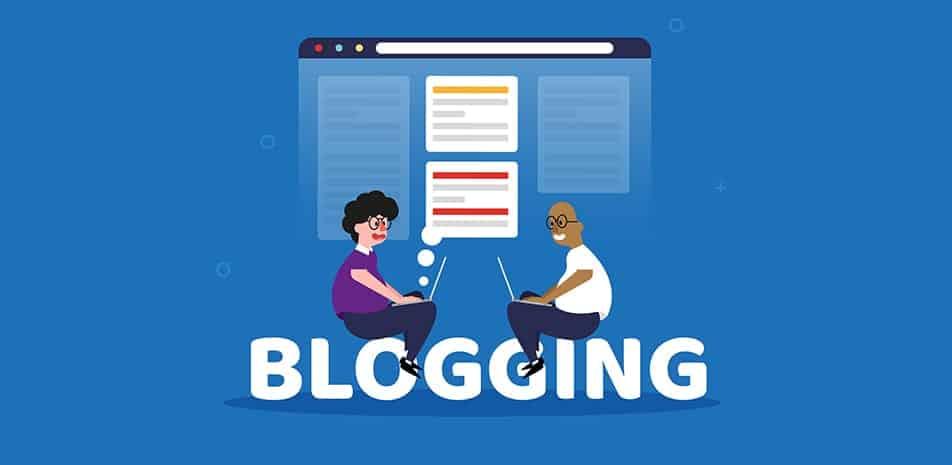 Benefits to Guest Blogging - Infintech Designs