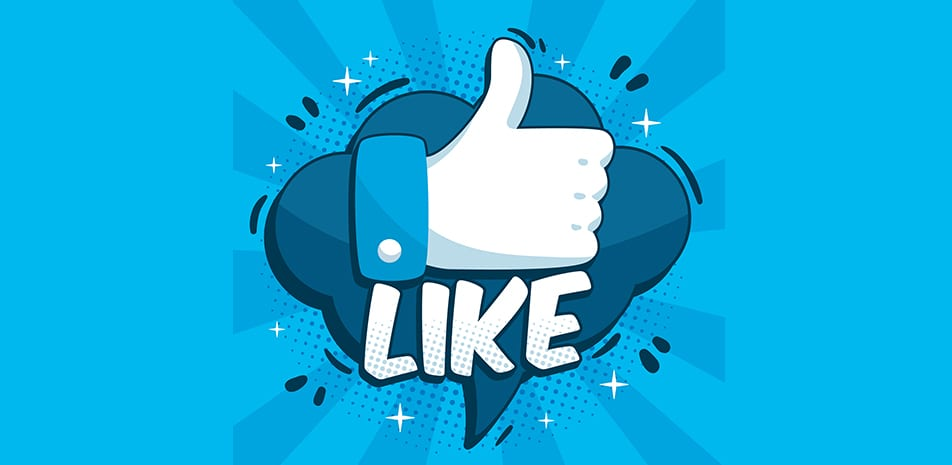 How to Be Liked on Facebook - Infintech Designs