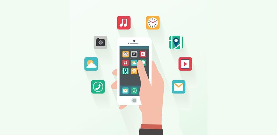 Mobile App vs. Mobile Website - Infintech Designs
