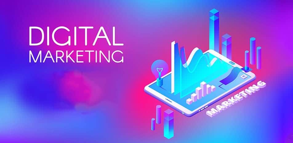 Great Digital Marketing Infographics - Infintech Designs