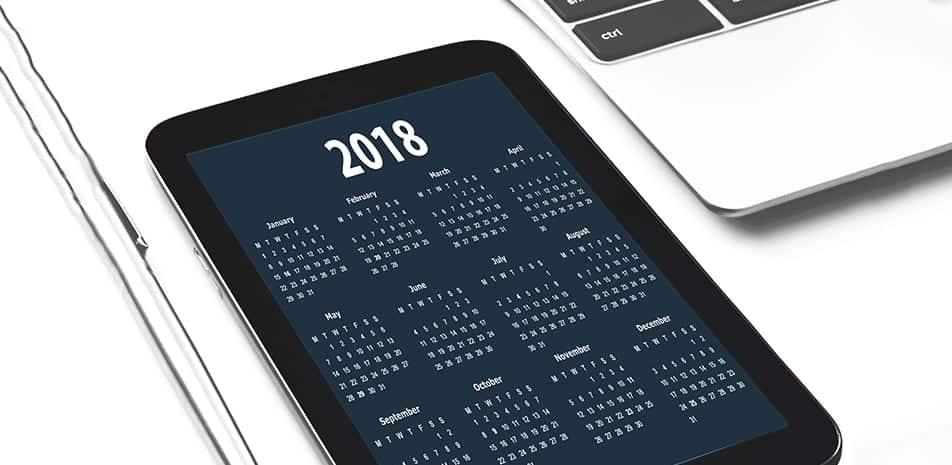 Scheduling Social Media Updates - Infintech Designs