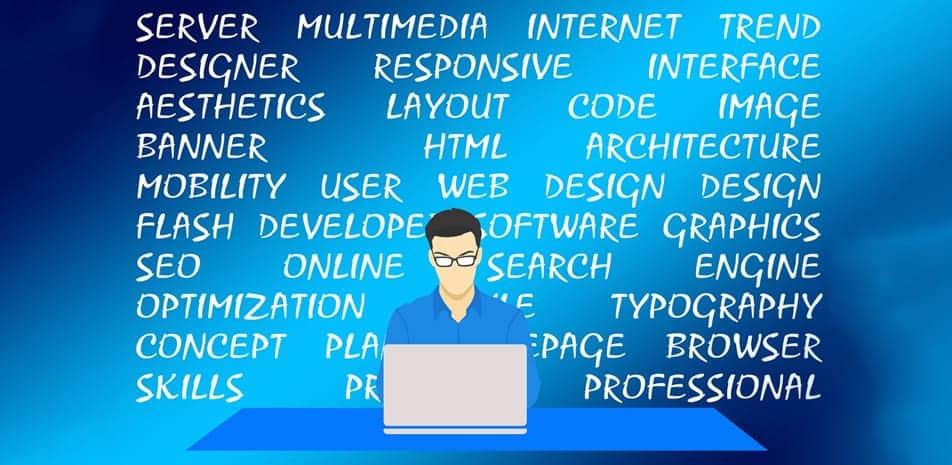 Font Choices in Web Design - Infintech Designs