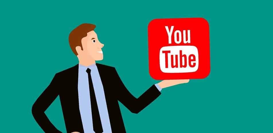 Benefits of Youtube - Infintech Designs