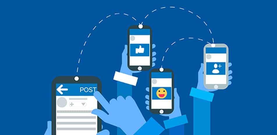 Quick Ideas for Facebook Posts - Infintech Designs