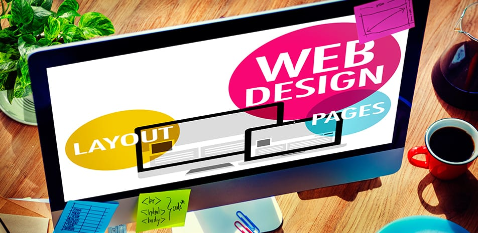Less Cluttered Sites Will Look More Like Apps - Infintech Designs