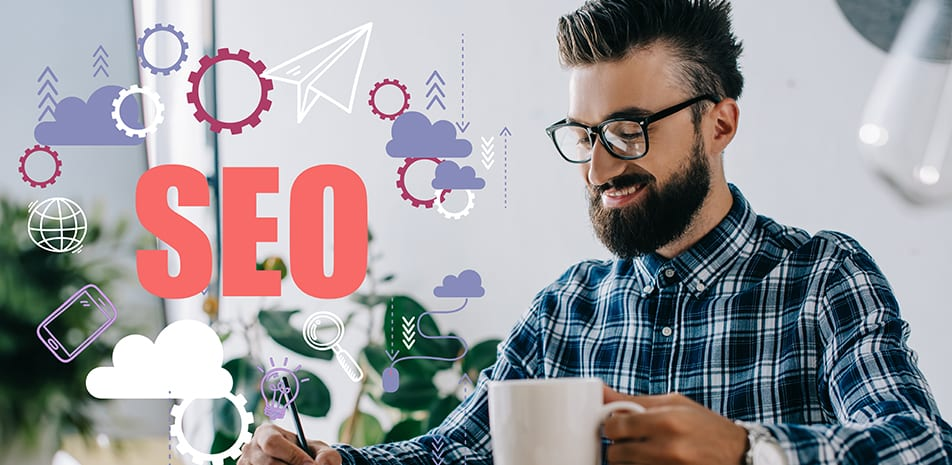 Tips For Search Engine Optimization - Infintech Designs