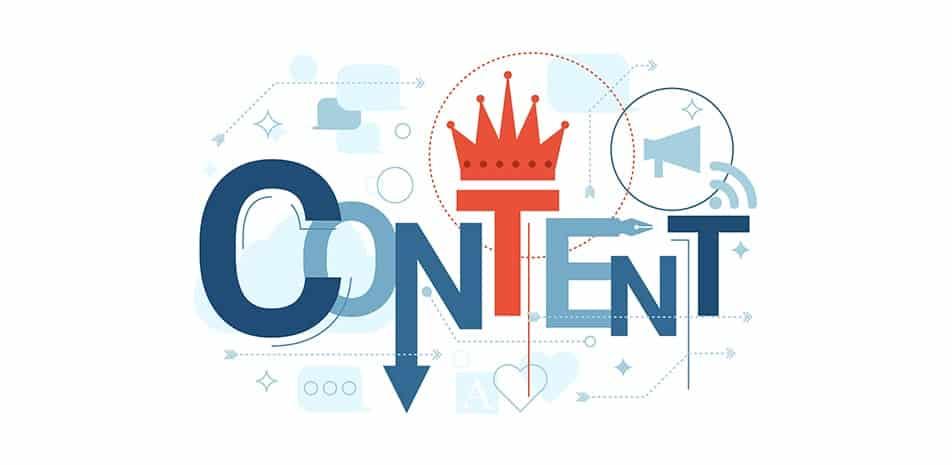Tips For Content Creation - Infintech Designs