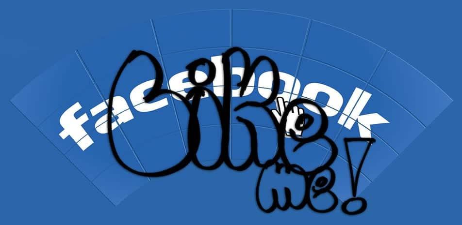 Facebook Is Favored Platform - Infintech Designs