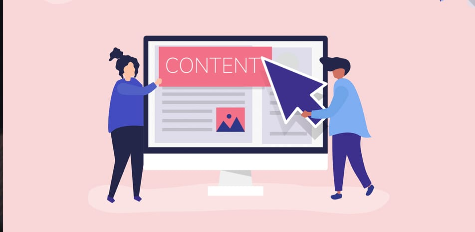 How to Identify Content Topics for your Target Audience - Infintech Designs