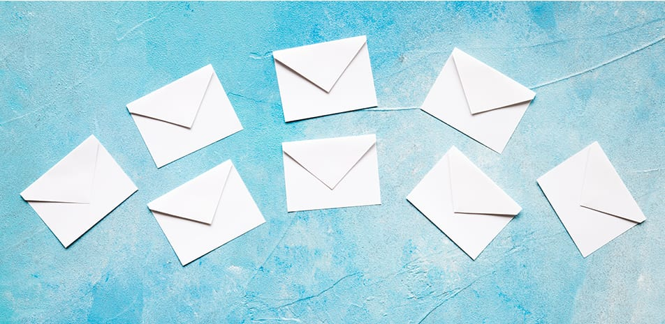 2014 Email Marketing Benchmarks - Infintech Designs
