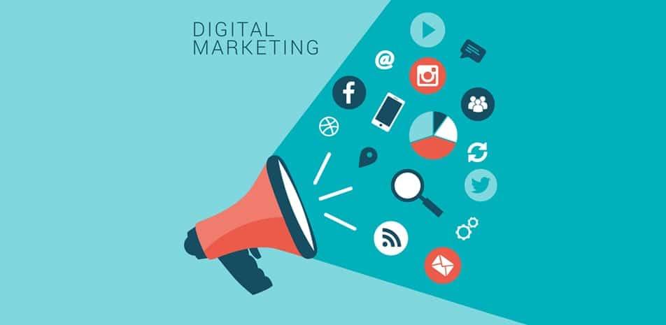 Digital Marketing Age - Infintech Designs