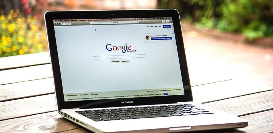 Google Pigeon - Infintech Designs