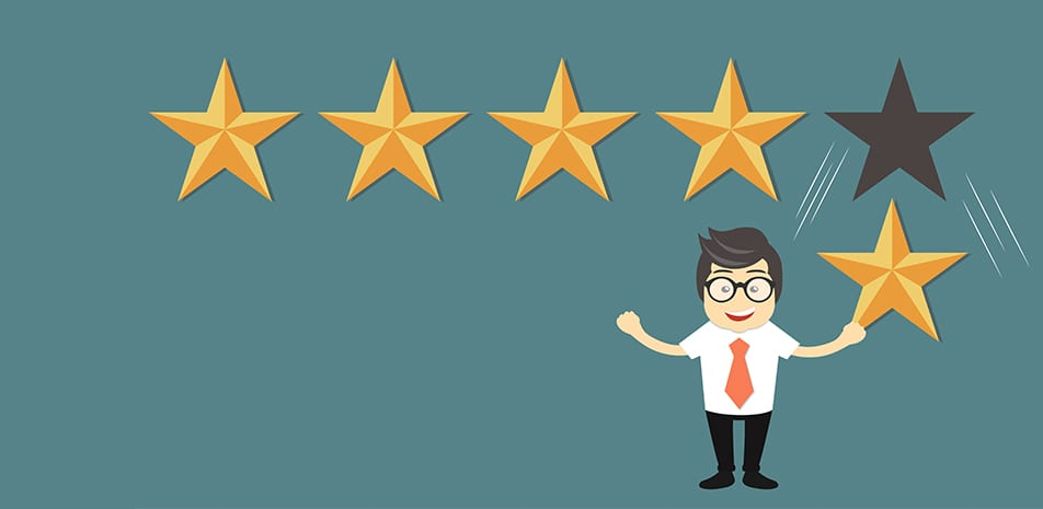 Google Ranks Highly for Satisfaction - Infintech Designs