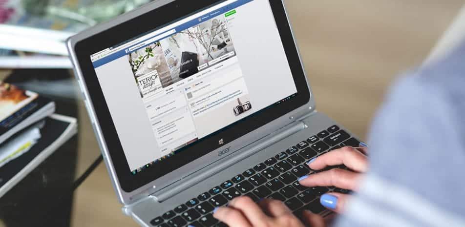 How to Get Seen on Facebook - Infintech Designs