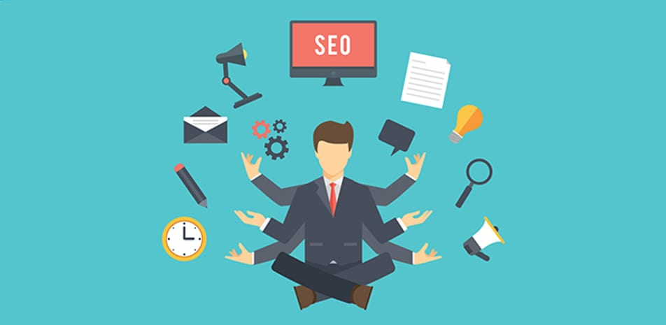 SEO Tips for Small Business - Infintech Designs