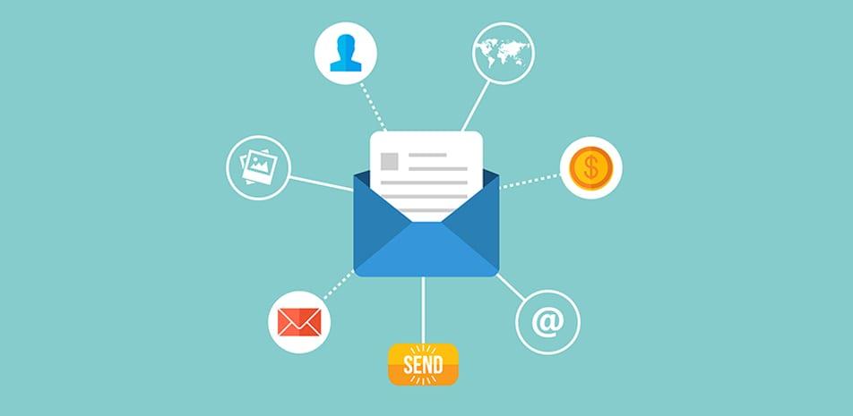 Build a Blog through Email Marketing - Infintech Designs