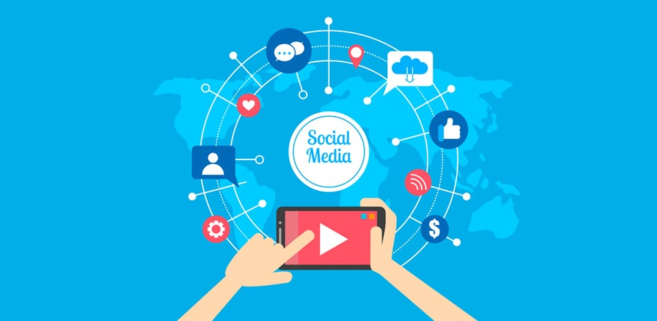 Get More From Your Social Media Content - Infintech Designs