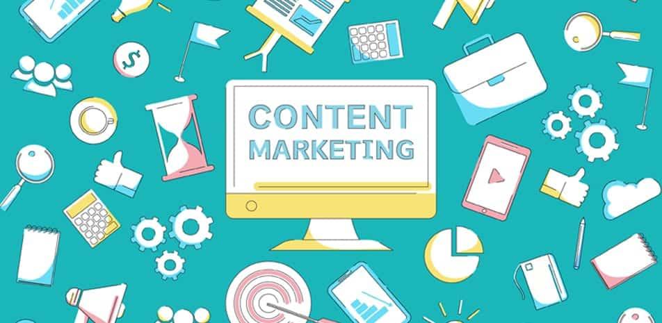 Content Marketing Myths - Infintech Designs