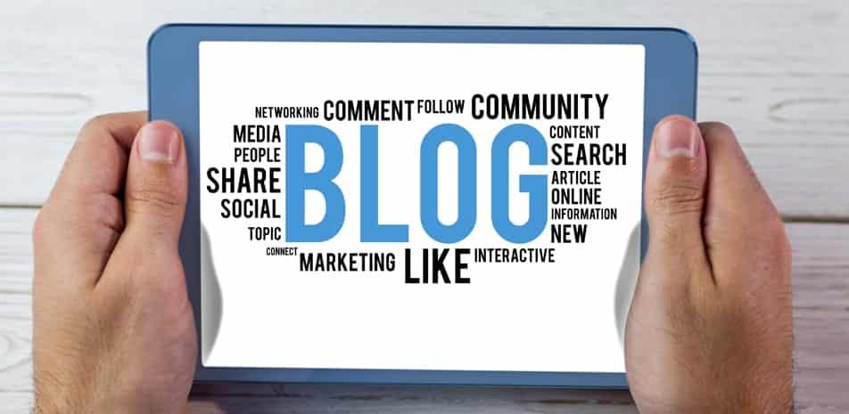 Strategies for Growing Your Blog - Infintech Designs