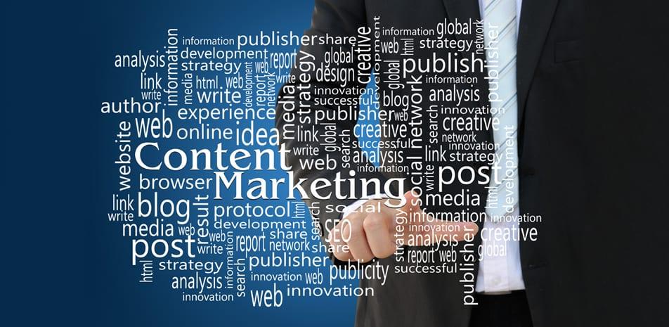 Content Marketing Tips - Infintech Designs