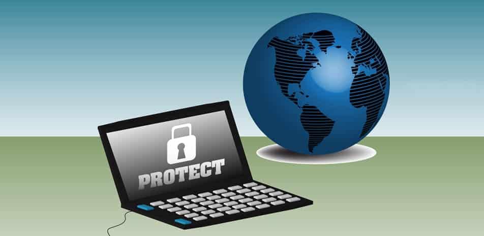 Protecting Your Website - Infintech Designs