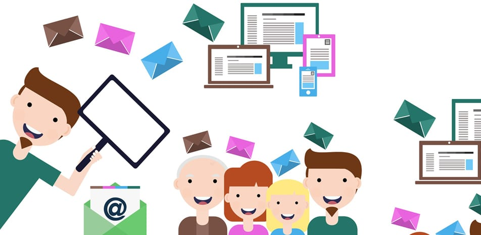 Personalization for Email Marketing - Infintech Designs