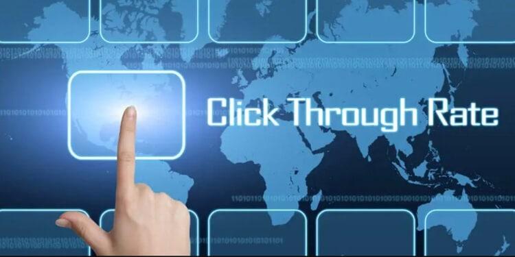 Click Through Rates - Infintech Designs