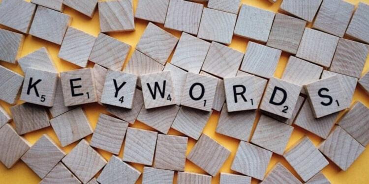 Selecting Profitable Keywords - Infintech Designs