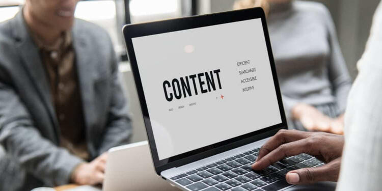 Obsolete Content Marketing Practices - Infintech Designs
