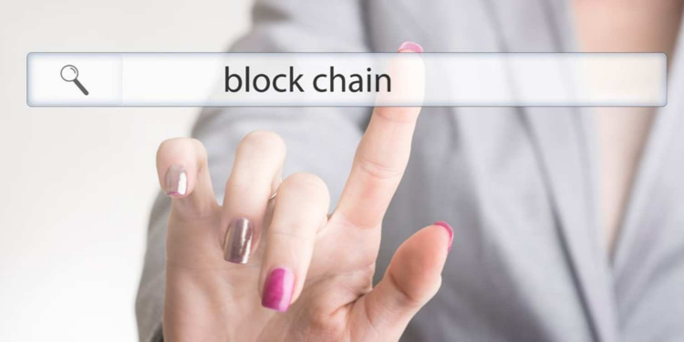 Blockchain Technology - Infintech Designs