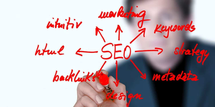 Seo Strategy for Your Entire Company - Infintech Designs