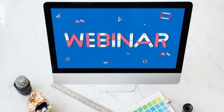 Launching Your First Webinar - Infintech Designs