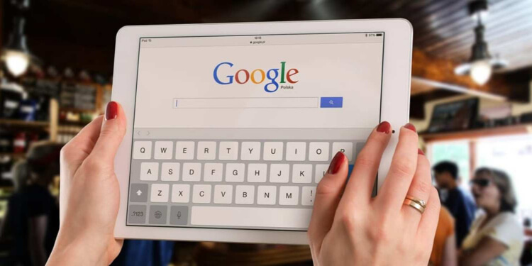 Local Business Listing Was Suspended By Google - Infintech Designs