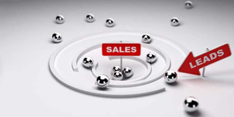 Prepaid Sales Leads - Infintech Designs