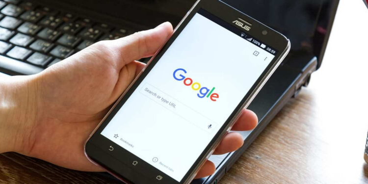 SEO Efforts to Mobile Device - Infintech Designs