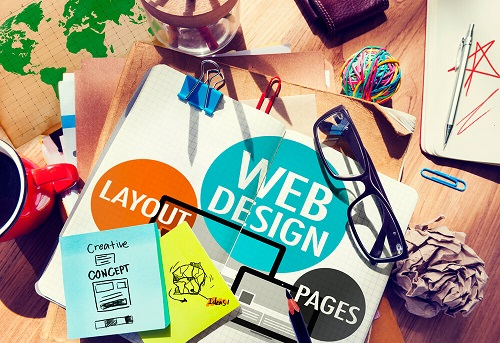 Affordable Web Design Services - Infintech Designs