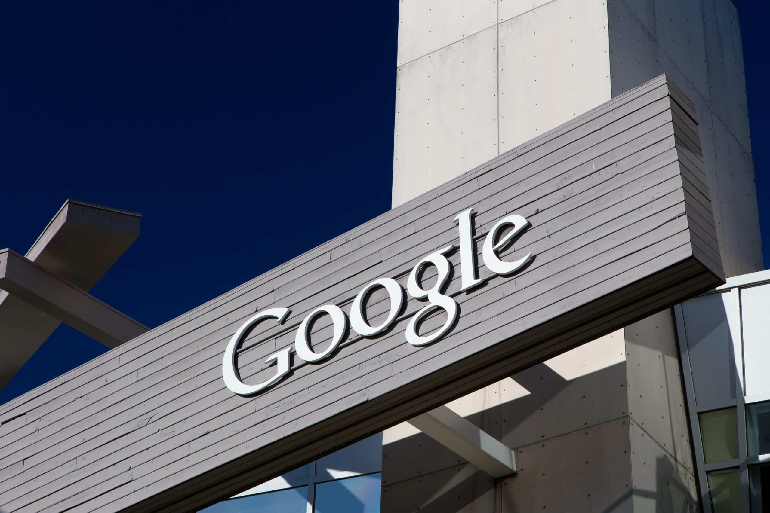 Google Algorithm Update - Infintech Designs