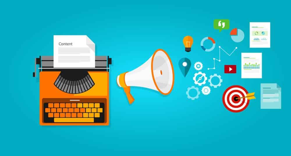 Content marketing seo optimization online blog - Infintech Designs
