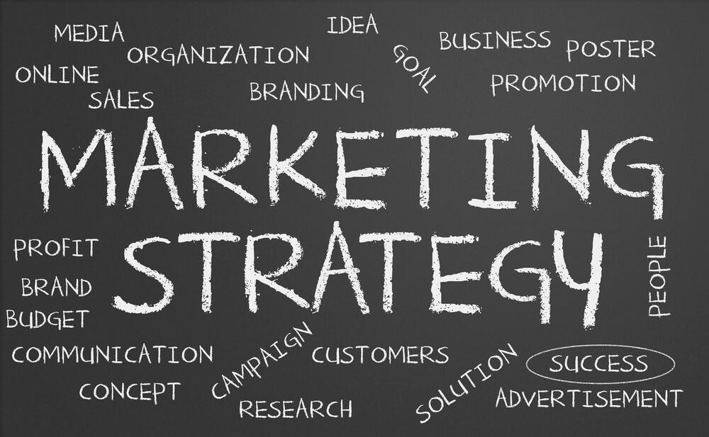 Marketing Strategy - Infintech Designs