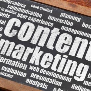 Content Marketing - Infintech Designs
