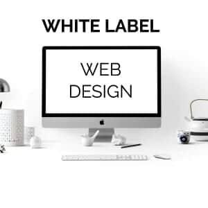 White Label Web Design - Infintech Designs
