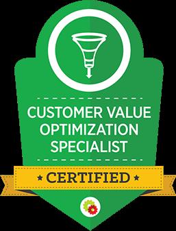customer-value-optimization