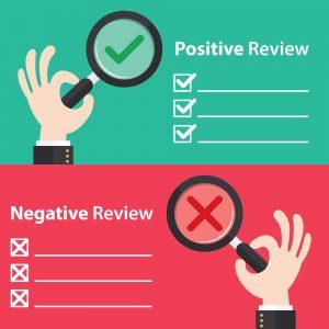 increase google review rating - Infintech Designs