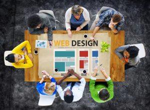 Website Design Companies - Infintech Designs